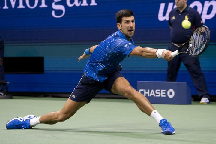 A címvédő Djokovic kiesett a US Openről