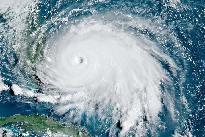 Elérte Kanadát a Dorian hurrikán