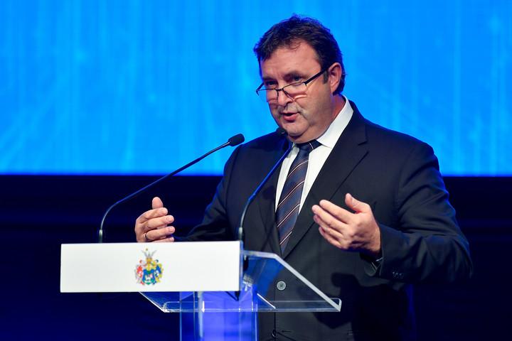 Palkovics: Okos Magyarországot építünk