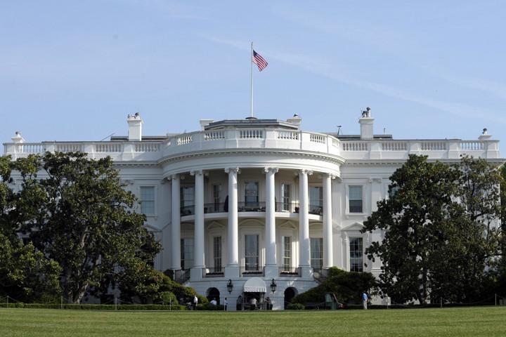 Mérgezett levelet küldtek a Fehér Házba