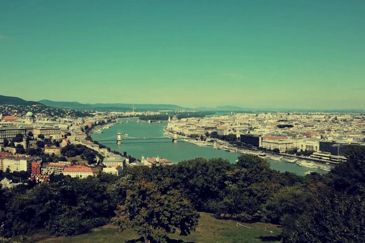 Helló, Budapest! - 9. rész