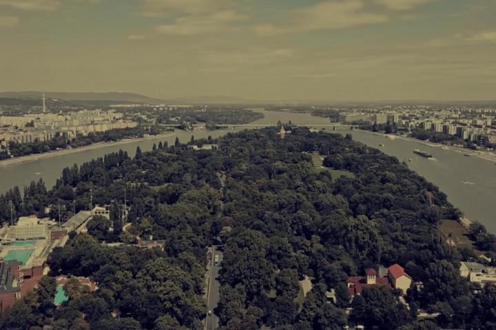 Helló, Budapest! - 2. rész