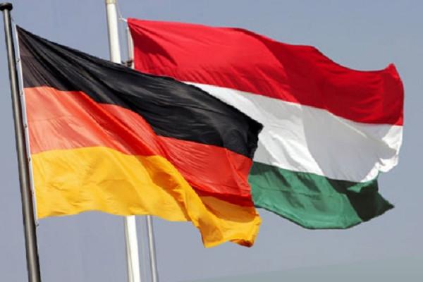 Tovább javult a német-magyar kapcsolatok megítélése