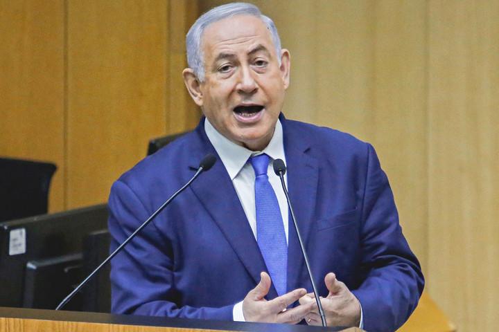 Komoly nemzetközi tiltakozást váltott ki Netanjahu Jordán-völgyi annexiós terve