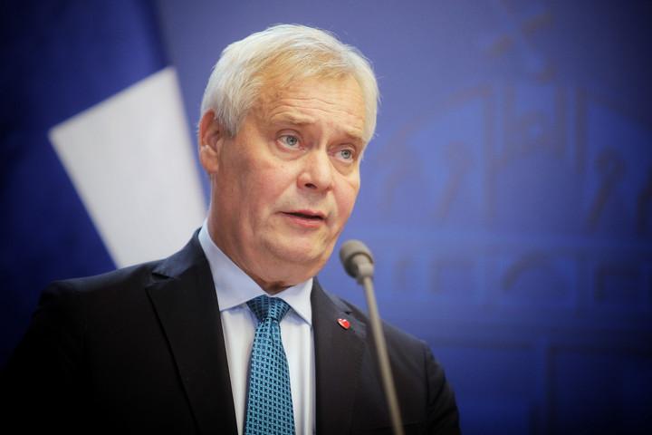 Megbukott a Magyarországot kritizáló baloldali miniszterelnök Finnországban