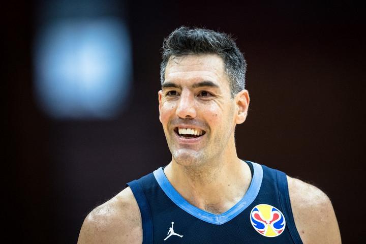 Kosárlabda: Luis Scola 39 évesen is leiskolázta a mezőnyt a vb-n