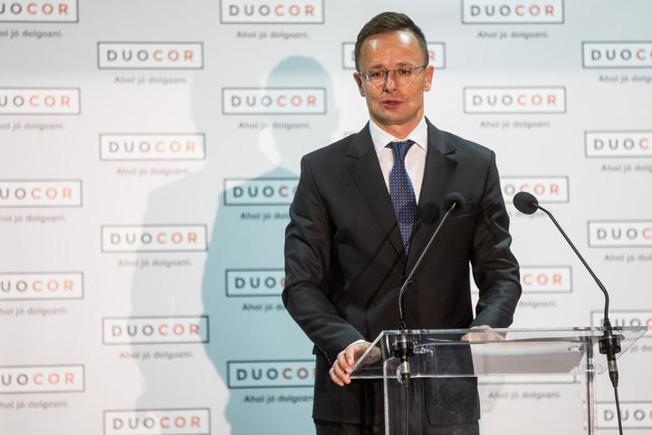 """""""Magyarország az új világgazdasági korszak nyertesei közé tartozik"""""""