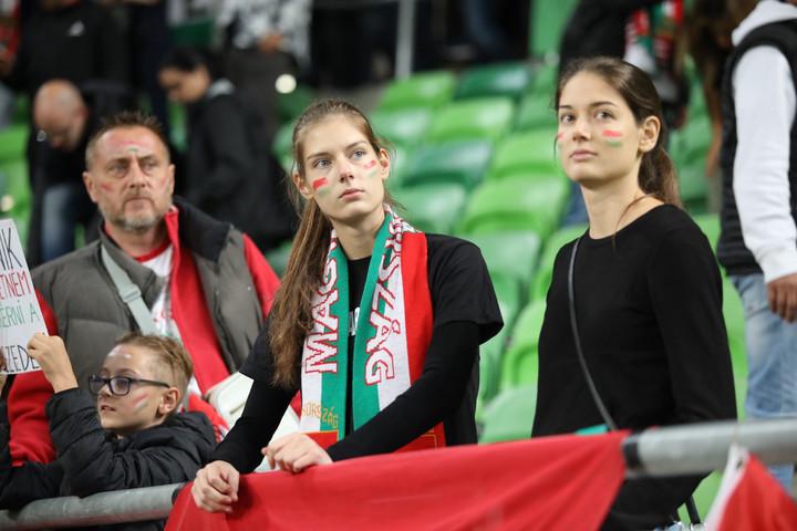 Magyarország - Szlovákia 1-2