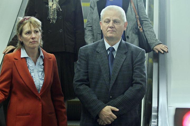 A szakadék  széléről hozta  vissza Tarlós  a 4-es metrót
