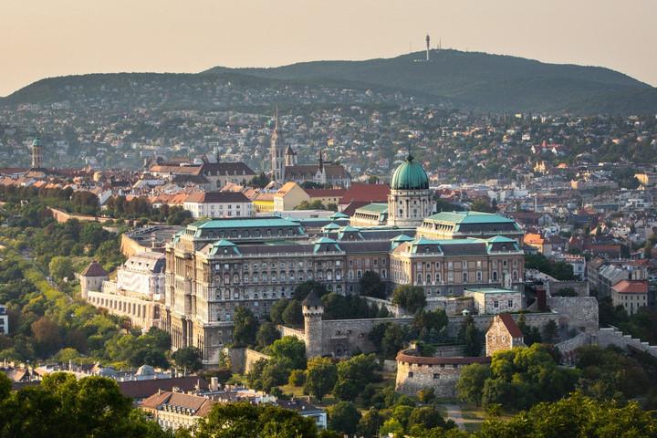 Kiemelkedő helyen Budapest a Mastercard listáján