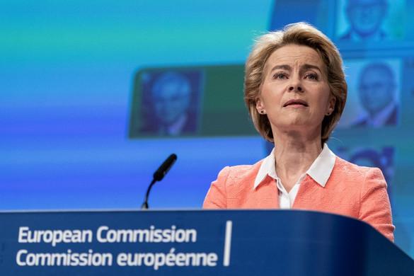 Von der Leyen: Magyarország és a bizottság céljai megegyeznek a bővítéssel kapcsolatban