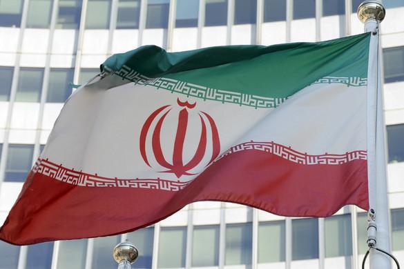 Irán kész feloldani a patthelyzetet