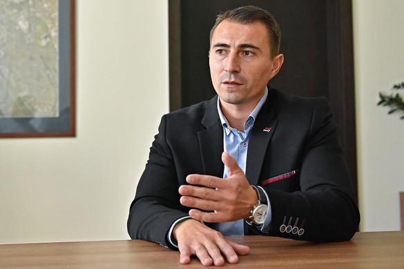 Csepel polgármestere is kiáll az atlétikai vb mellett