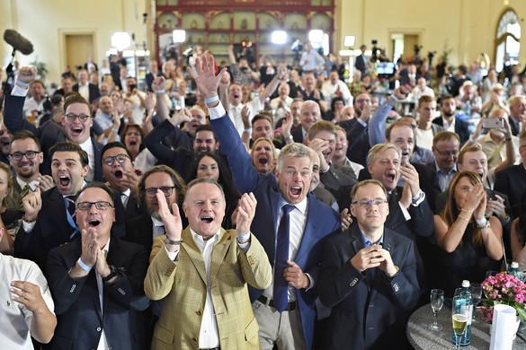 Másodrangú állampolgárok: az AfD sikerének háttere