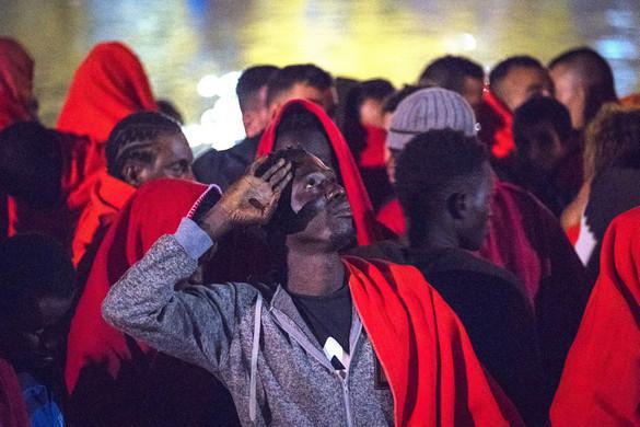 Migrációkutató: Afrikában már kezd kialakulni a migráció kultúrája