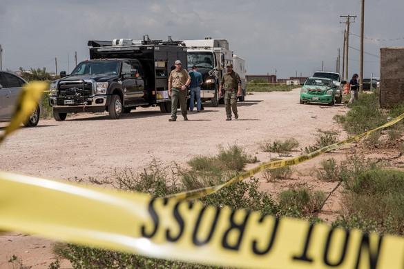 Azonosították a szombati texasi lövöldözés elkövetőjét