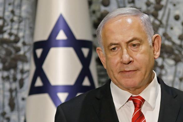 Netanjahu marad a Likud elnöke