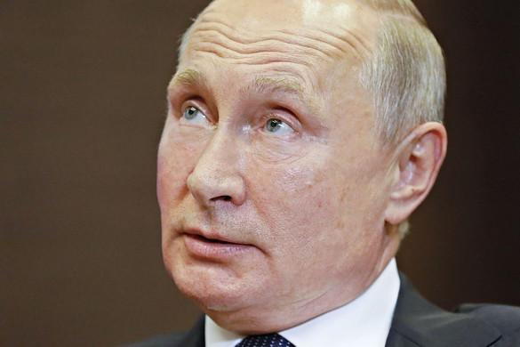 Forgalomkorlátozásokra kell számítani kedden és szerdán Putyin látogatása miatt