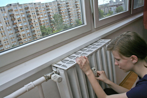 Lakótelepi radiátorcserére is kiterjed az Otthon melege progam