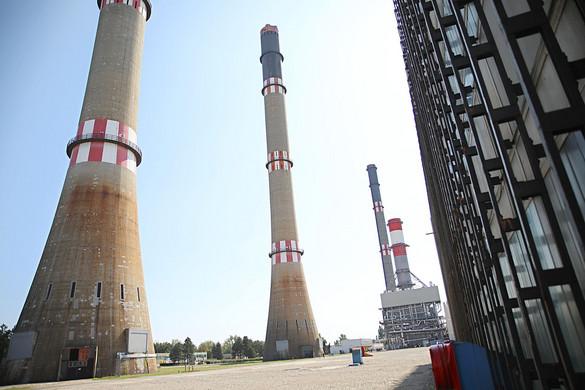 Látogatható erőművek