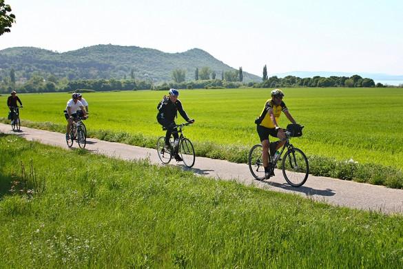 2030-ig 15 ezer kilométerre bővül a bicikliutak hossza