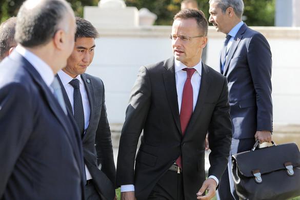 Magyarország mindig is Kelet és Nyugat együttműködése érdekében dolgozott