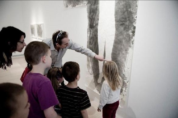 Díjat alapított a Ludwig Múzeum