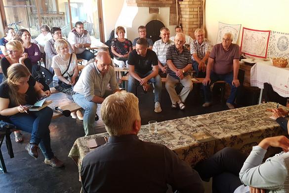 Gazdag programkínálat a Magyarság Házában