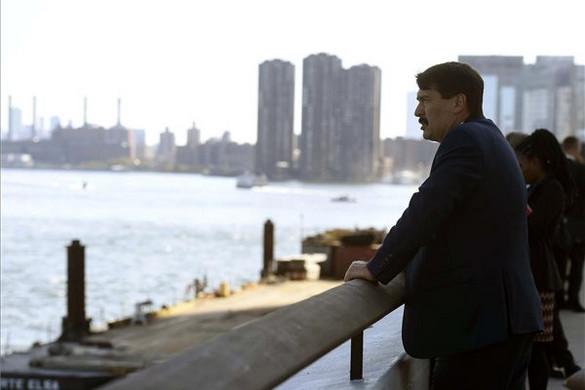 Áder: A New York-i klímacsúcs teljesítette célját