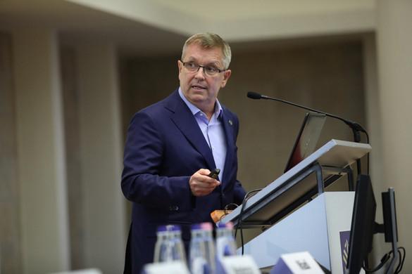 Matolcsy: A magyar növekedési modell továbbfejlesztésére van szükség