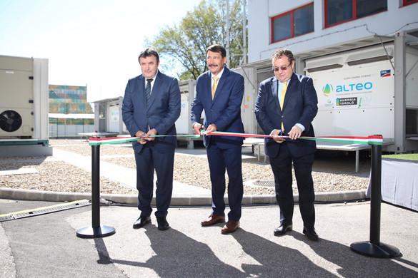 Magyarországon 2030-ra az előállított áram több mint 90 százaléka szén-dioxid-mentes lehet