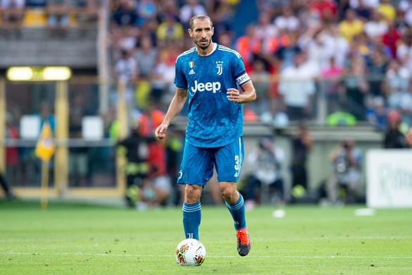 Féléves kihagyás vár a Juventus csapatkapitányára