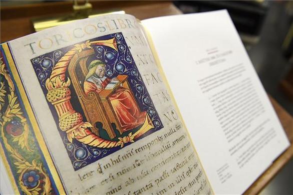 Könyvet jelentetett meg Mátyás királyról az OBH