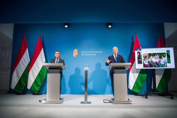 Külhoni magyarokkal foglalkozó honlapot indított a kormány