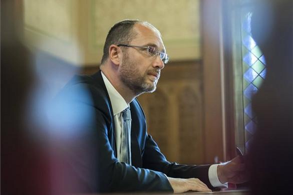 Új alelnöke lehet a Magyar Nemzeti Banknak
