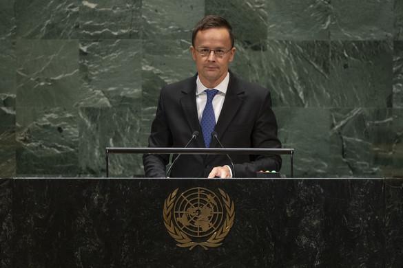 Magyarország felelősséget érez az üldözött keresztényekért