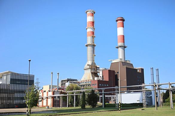 Nyílnak az erőművek kapui