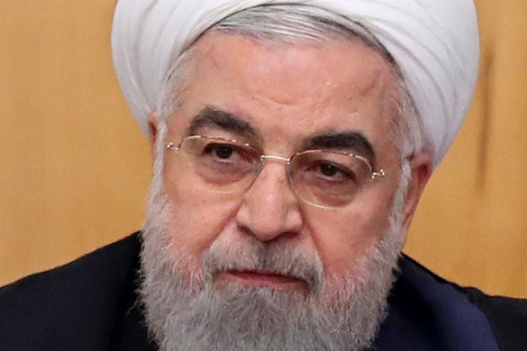 Újabb amerikai szankciók sújthatják majd Iránt