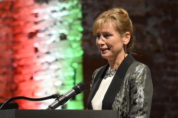 Herczegh Anita: Nagyobb a baj, mint bármikor, ez az összefogás ideje