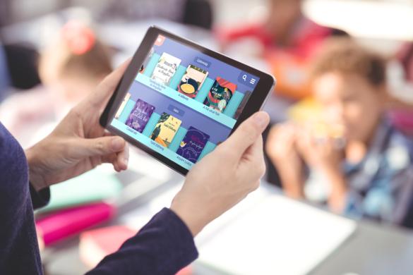 Digitális szövegértésfejlesztő iskolai program indul
