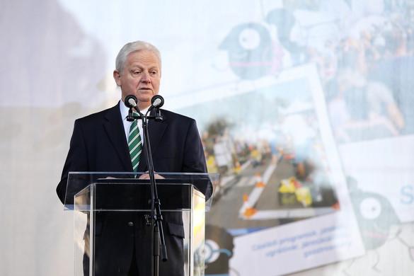 Tarlós: A Városházán 2010 óta nem volt korrupciós botrány