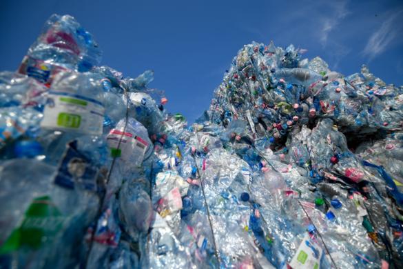 Tizenkettedszer rendezik meg az Európai hulladékcsökkentési hetet
