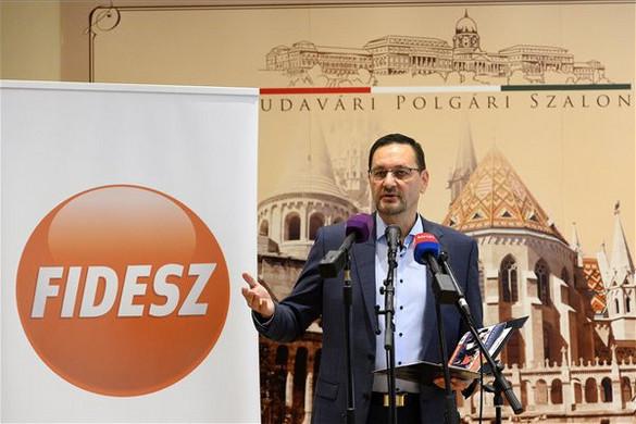 A Fidesz-KDNP I. kerületi választási programja konkrét terveken alapul