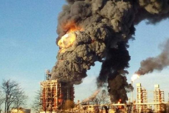 Gázrobbanás történt Olaszországban