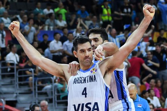 Kosárlabda: Scola megint villogott, az argentinok búcsúztatták Szerbiát