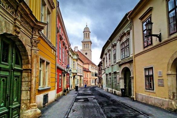 Kultutcák címmel rendeznek fesztivált Sopronban