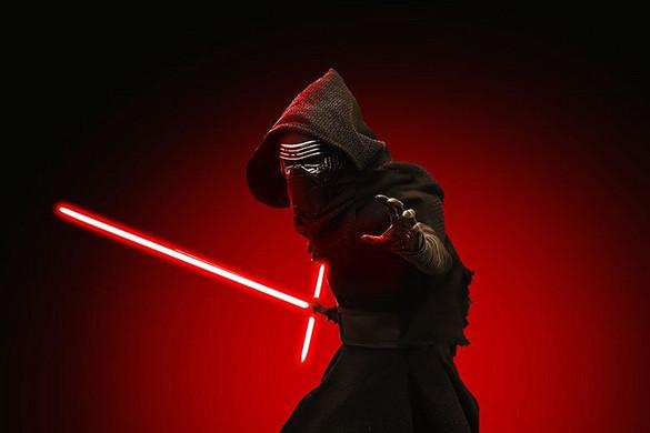 Európa egyik legnagyobb Star Wars kiállítása érkezik a Bálnába