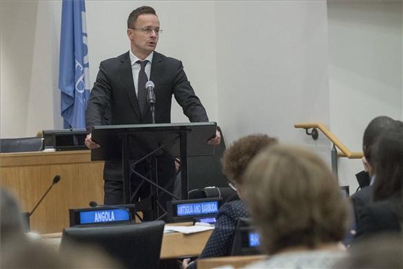 Magyarország elkötelezett a nukleáris energia mellett