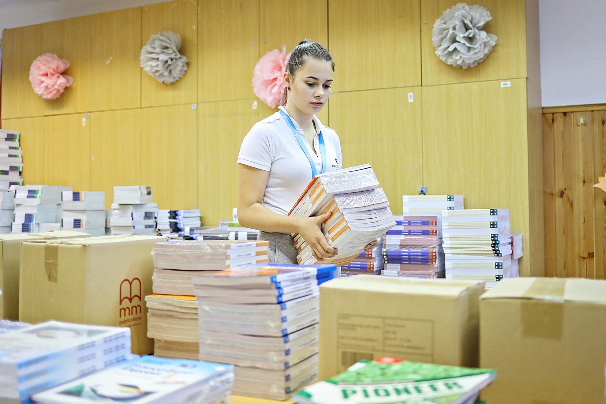 Ingyenes tankönyvellátást biztosítanak 2020 szeptemberétől valamennyi tanulónak