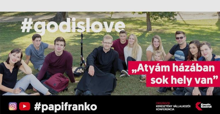 Egyházpárti kampányt indít Hodász András